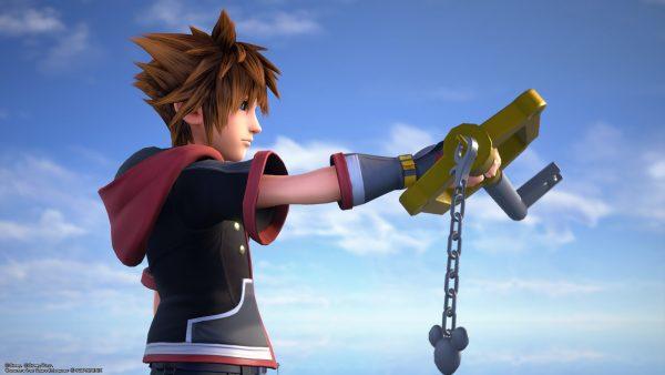 Kingdom Hearts 3 jagatplay part 2 151 1