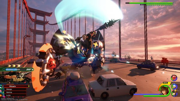 Kingdom Hearts 3 jagatplay part 2 191 1
