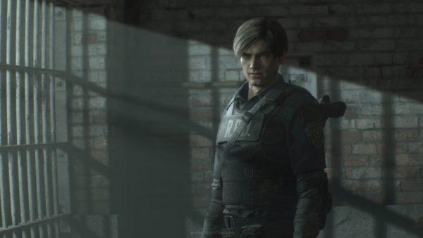 Resident Evil 2 Remake jagatplay part 1 87