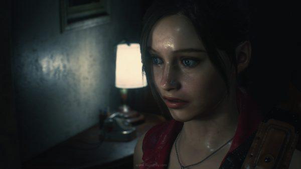 Resident Evil 2 jagatplay part 2 21