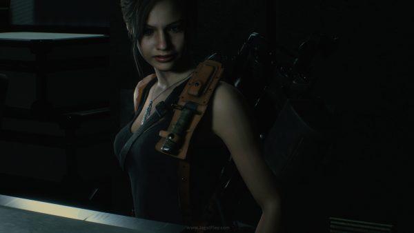 Resident Evil 2 jagatplay part 2 56