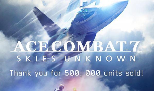ace combat 71