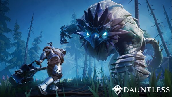 Dauntless Pindah ke Epic Store – Jagat Play