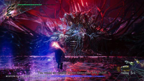 Devil May Cry 5 jagatplay 108