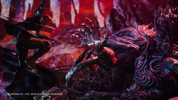 Devil May Cry 5 jagatplay 111