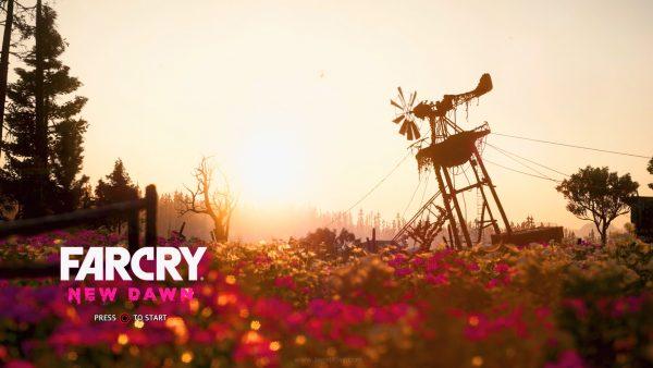 Far Cry New Dawn jagatplay part 1 1