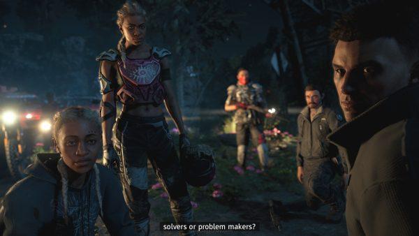 Far Cry New Dawn jagatplay part 1 12