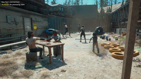 Far Cry New Dawn jagatplay part 2 39
