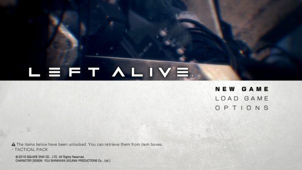 Left Alive jagatplay gameplay 4
