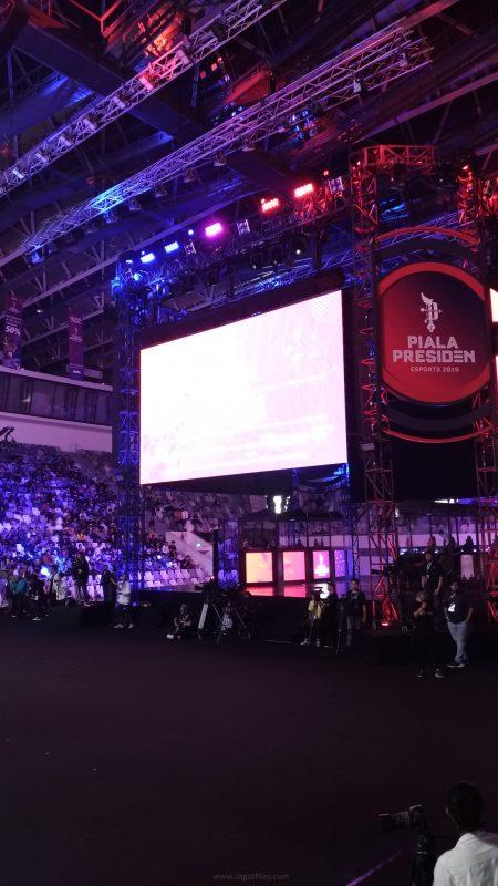 Piala Presiden Esports 2019 3