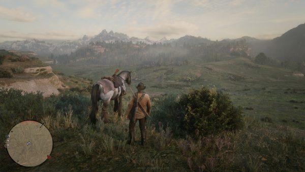 Red Dead Redemption 2 jagatplay part 1 184 600x338