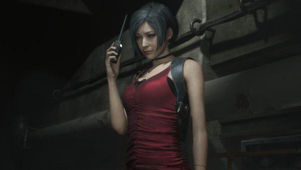 Resident Evil 2 Remake jagatplay part 1 140