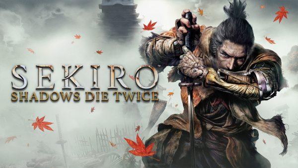 Hasil gambar untuk Sekiro: Shadows Die Twice