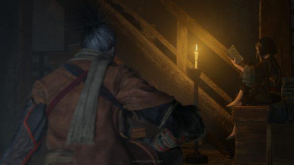 Sekiro Shadows Die Twice jagatplay part 1 13