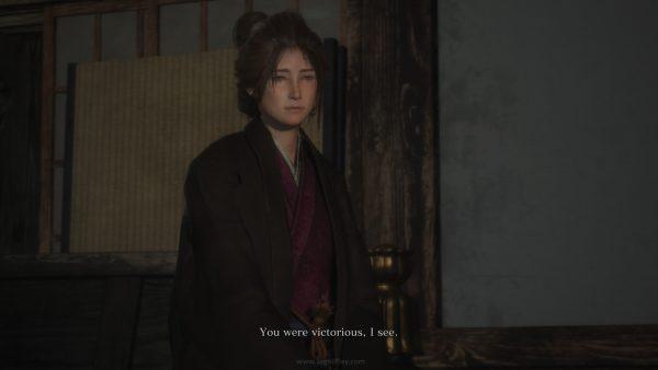 Sekiro Shadows Die Twice jagatplay part 2 27 1