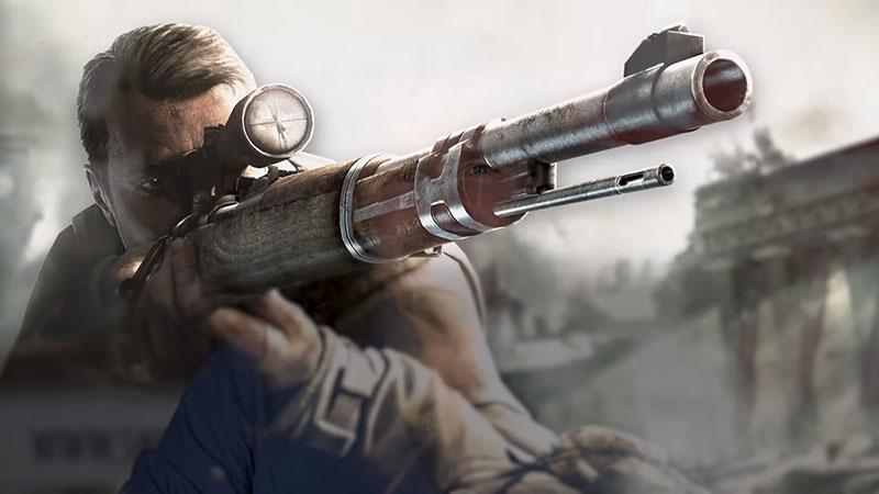 Sniper Elite 2020