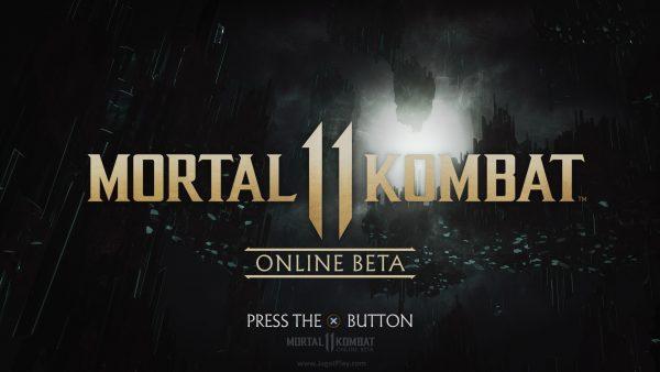 Mortal Kombat 11 Online Beta jagatplay 1