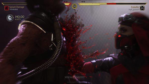 Mortal Kombat 11 Online Beta jagatplay 19 1