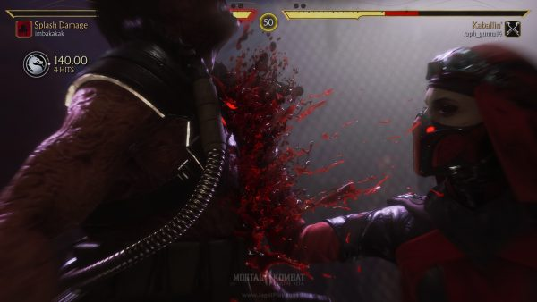 Mortal Kombat 11 Online Beta jagatplay 19