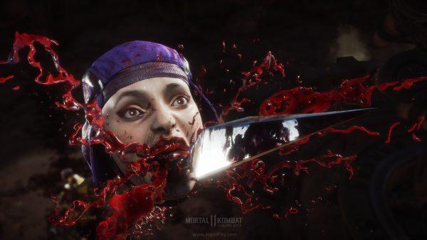 Mortal Kombat 11 Online Beta jagatplay 27