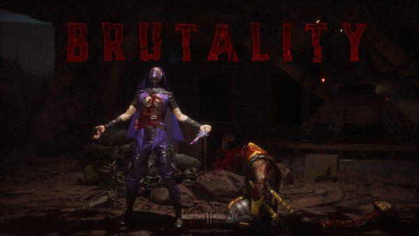 Mortal Kombat 11 Online Beta jagatplay 29
