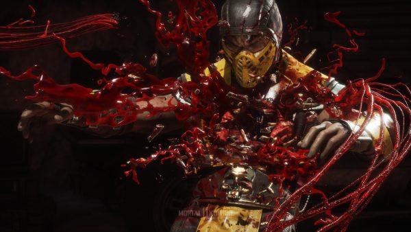 Mortal Kombat 11 Online Beta jagatplay 39