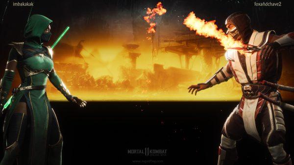 Mortal Kombat 11 Online Beta jagatplay 40