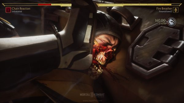Mortal Kombat 11 Online Beta jagatplay 48