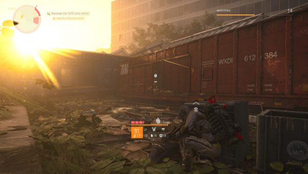 The Division 2 jagatplay part 1 113