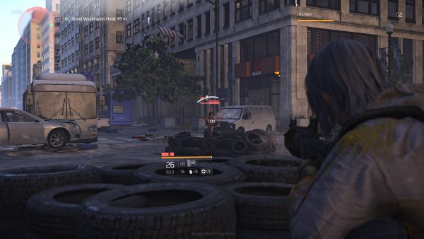 The Division 2 jagatplay part 1 14