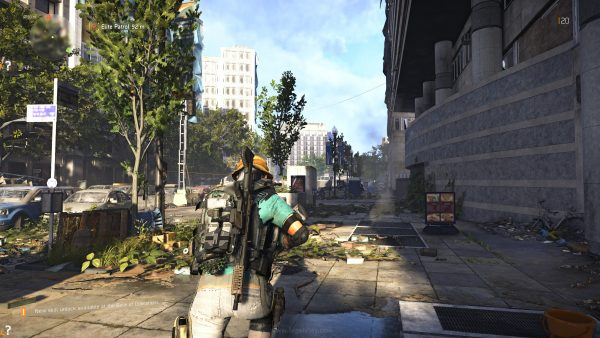 The Division 2 jagatplay part 1 163