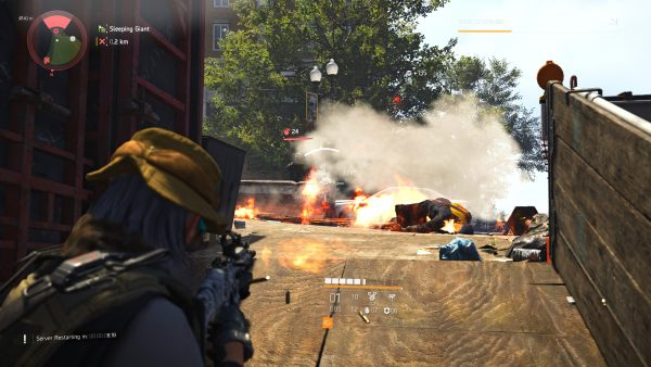 The Division 2 jagatplay part 1 181