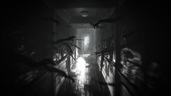 layers of fear 21