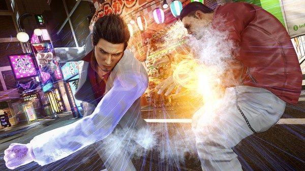 yakuza kiwami 21