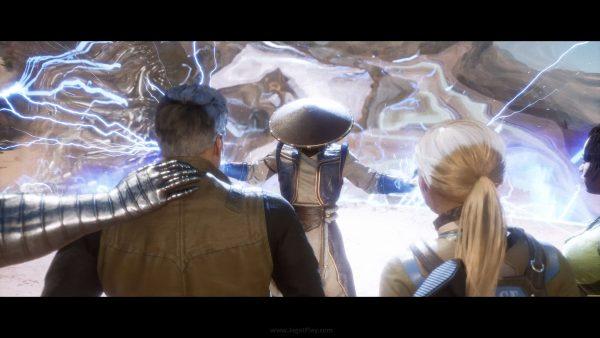 Mortal Kombat 11 jagatplay part 1 114