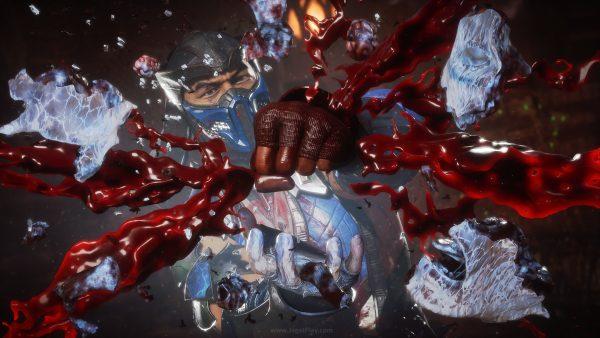 Mortal Kombat 11 jagatplay part 1 147
