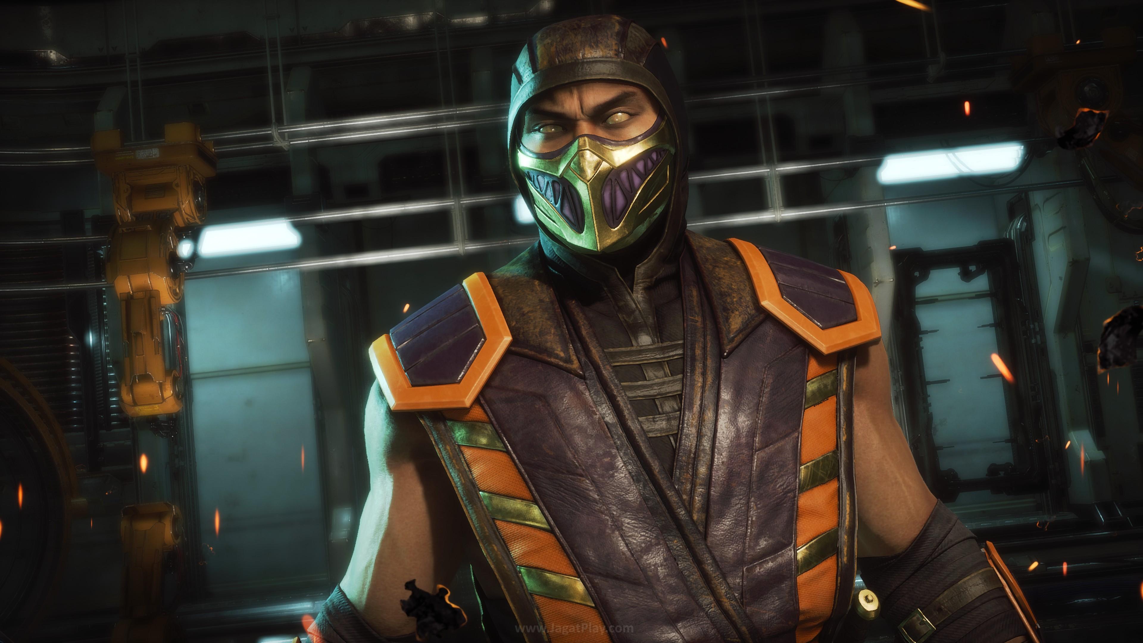 Mortal Kombat 11 jagatplay part 1 148 1