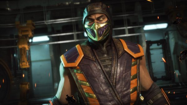 Mortal Kombat 11 jagatplay part 1 148