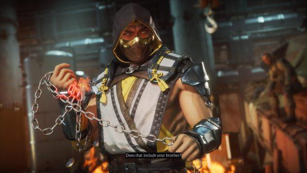 Mortal Kombat 11 jagatplay part 1 150