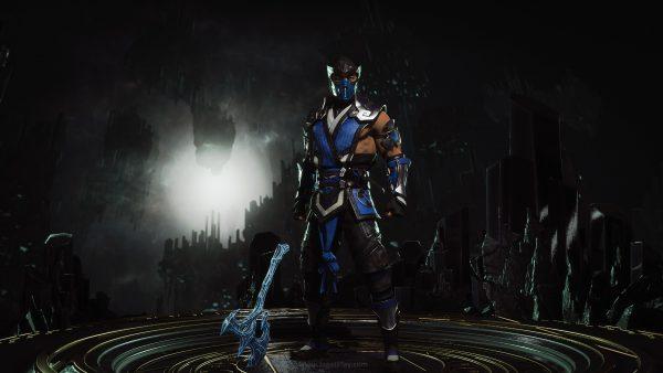 Mortal Kombat 11 jagatplay part 1 182