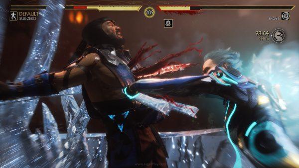 Mortal Kombat 11 jagatplay part 1 187