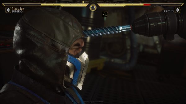 Mortal Kombat 11 jagatplay part 1 227