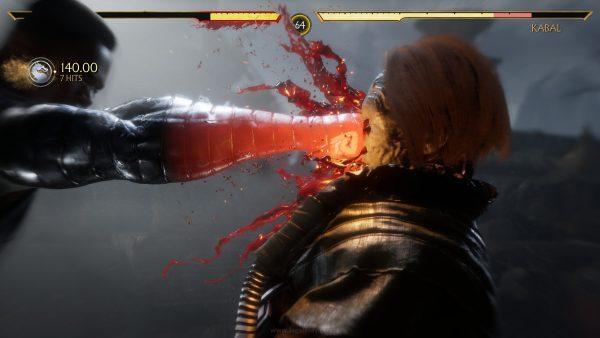 Mortal Kombat 11 jagatplay part 1 237