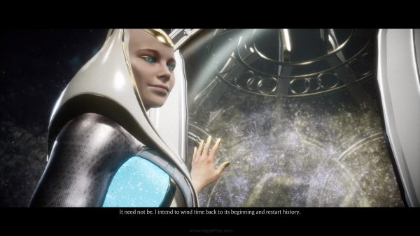 Mortal Kombat 11 jagatplay part 1 26