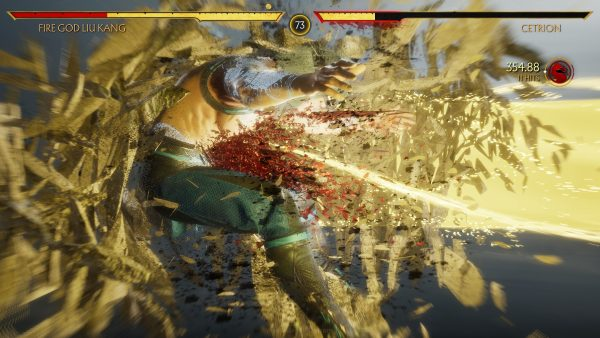 Mortal Kombat 11 jagatplay part 1 260
