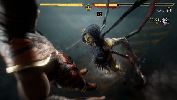 Mortal Kombat 11 jagatplay part 1 289 1