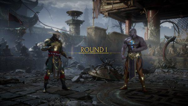 Mortal Kombat 11 jagatplay part 1 293