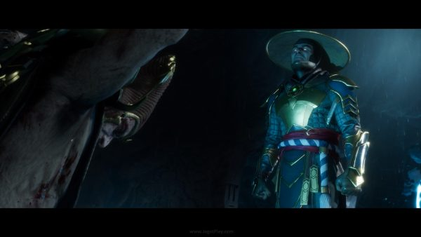Mortal Kombat 11 jagatplay part 1 3
