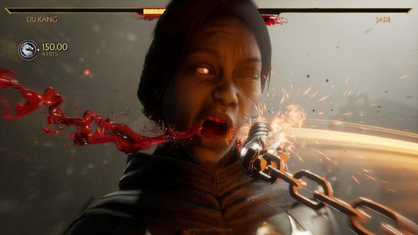 Mortal Kombat 11 jagatplay part 1 53