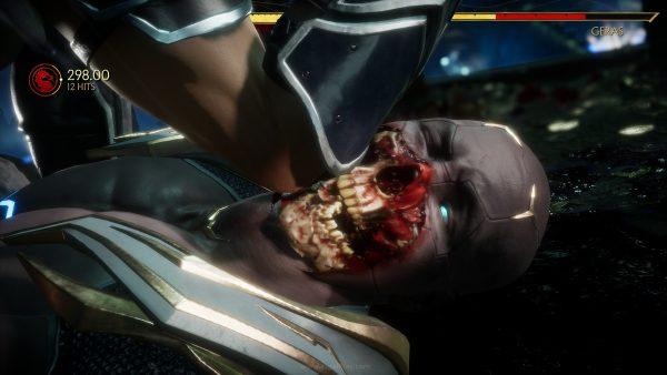 Mortal Kombat 11 jagatplay part 1 58 1